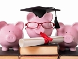 Saving for College (Spring 2018)