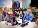 3D Printing and Design - Waterville