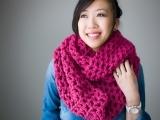 Crochet Time! Cowls, Headbands & more...