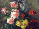 Artist Quality Pastel Painting for Beginners