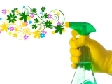 Essential Oils: Spring Cleaning Without Toxins