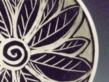 Sgrafitto Plate – Pottery Hand Building Techniques