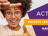 Private Acting Lessons