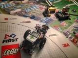 First League LEGO Robotics