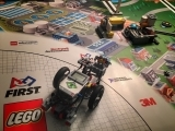 First League LEGO Robotics