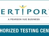 Certiport® Exam Test Center