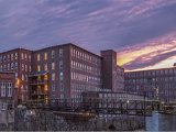 Get to Know the Pepperell Mills