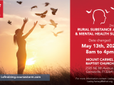 Rural Substance Abuse & Mental Health Summit