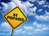 Emergency Preparedness - Session 4: Be Prepared, Not Scared
