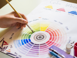 Color Theory for Young Artists (age 12-16)