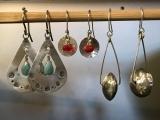 Jewelry - Earrings for Beginners 4.25.18