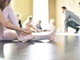 DNC 07 - Pre-Ballet 1 (Ages 5-7)
