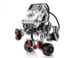 LEGO Robotics, Mixed - Fort Kent