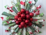 Wreath Making - Hampden