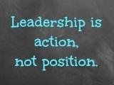 Better Living Module Series: 3. Leadership Skills W18