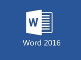 Advanced Microsoft Word 2016 Training