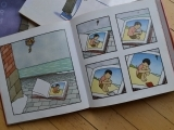 MAKE & TAKE WORDLESS BOOKS
