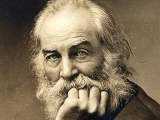 Introduction to Walt Whitman—One-hour Brown Bag lunch