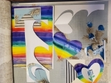 Virtual Art 3rd - 5th Grades April, May & June