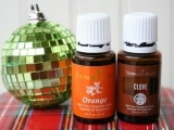 Essential Oils- Because You Deserve the Best