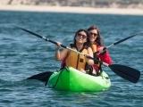 Kayak Capsizing Rescue Techniques