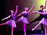 9th-12th Grade Ballet Class-Intermediate/Advanced (Showcase)-Tuesdays