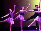 9th-12th Grade Beginners Ballet Class-Monday
