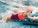 Adult Lap Swim Mondays