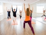 Yoga for Fun and YOU! (Monday Session 1)
