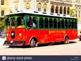 SAGE Field Trip: Civil War Trials Tour Aboard Molly the Trolley