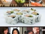 Got Sushi!  NEW!