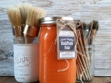 317F17 Shabby Chic for Beginners: Chalk Paint
