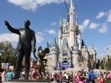 How to Plan a Disney World Vacation - couple attending