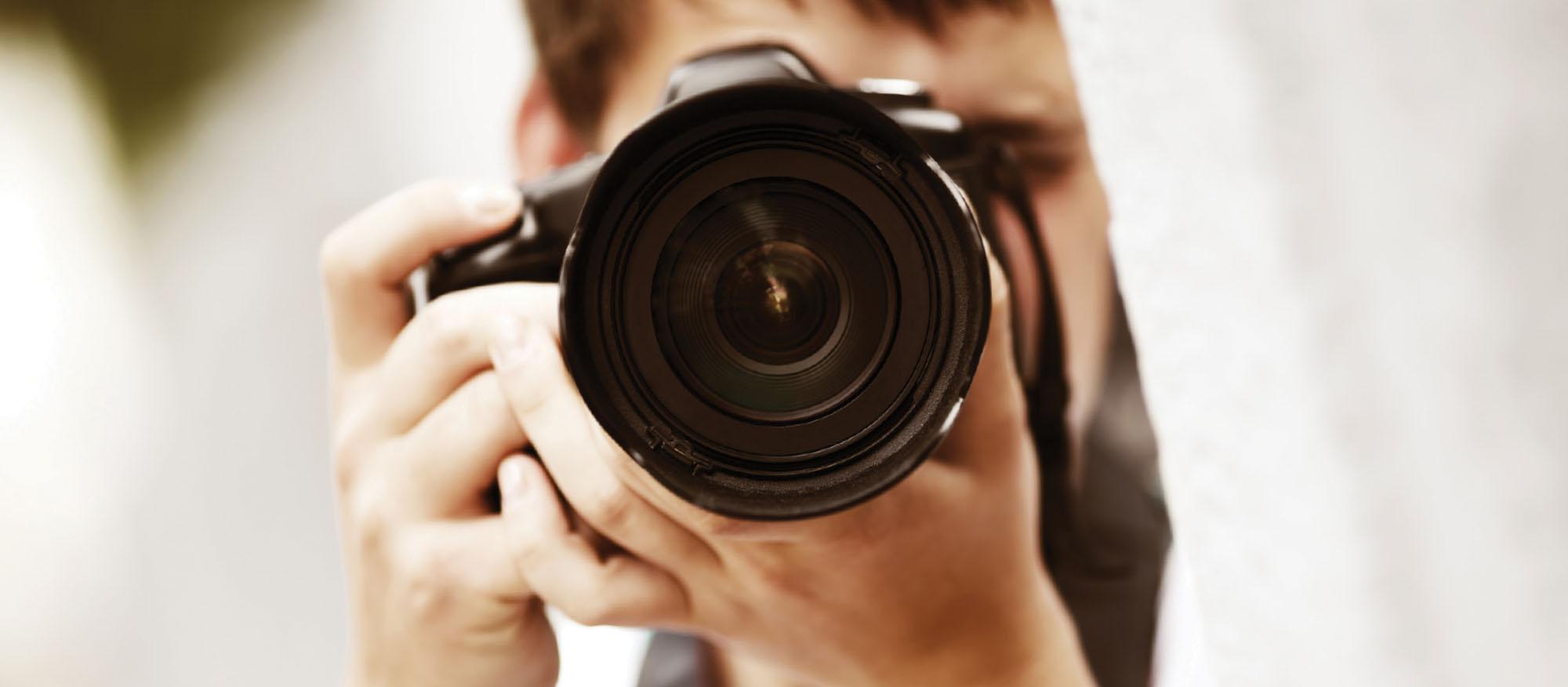 Photo 101 – Beginner Digital Photography