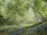 Landscape Painting - Beginner Class