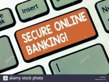 Online Safety in Banking