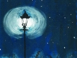 Twilight - Paint and Mingle