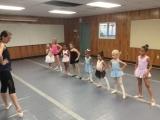 Keiki Ballet/Jazz (part 2)