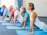 Intermediate Yoga
