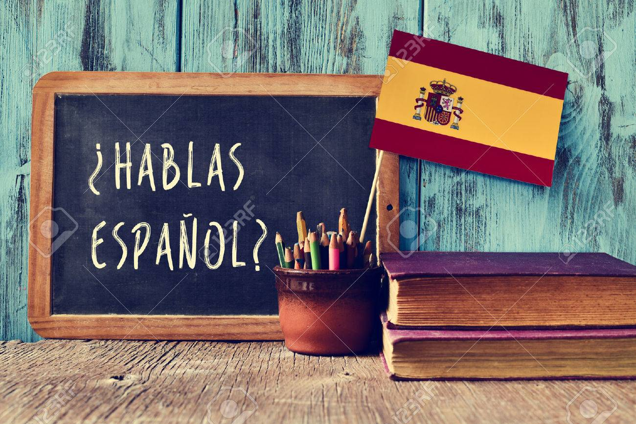 1st Period: Spanish Is Fun- Part 2 (1-3rd grade)