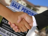 Let's get a move on! Buying and selling real estate.