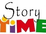 Monthly Family Story Hour April - Spring 2018