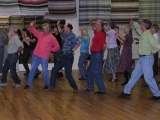 Line Dance for Beginners and Intermediates