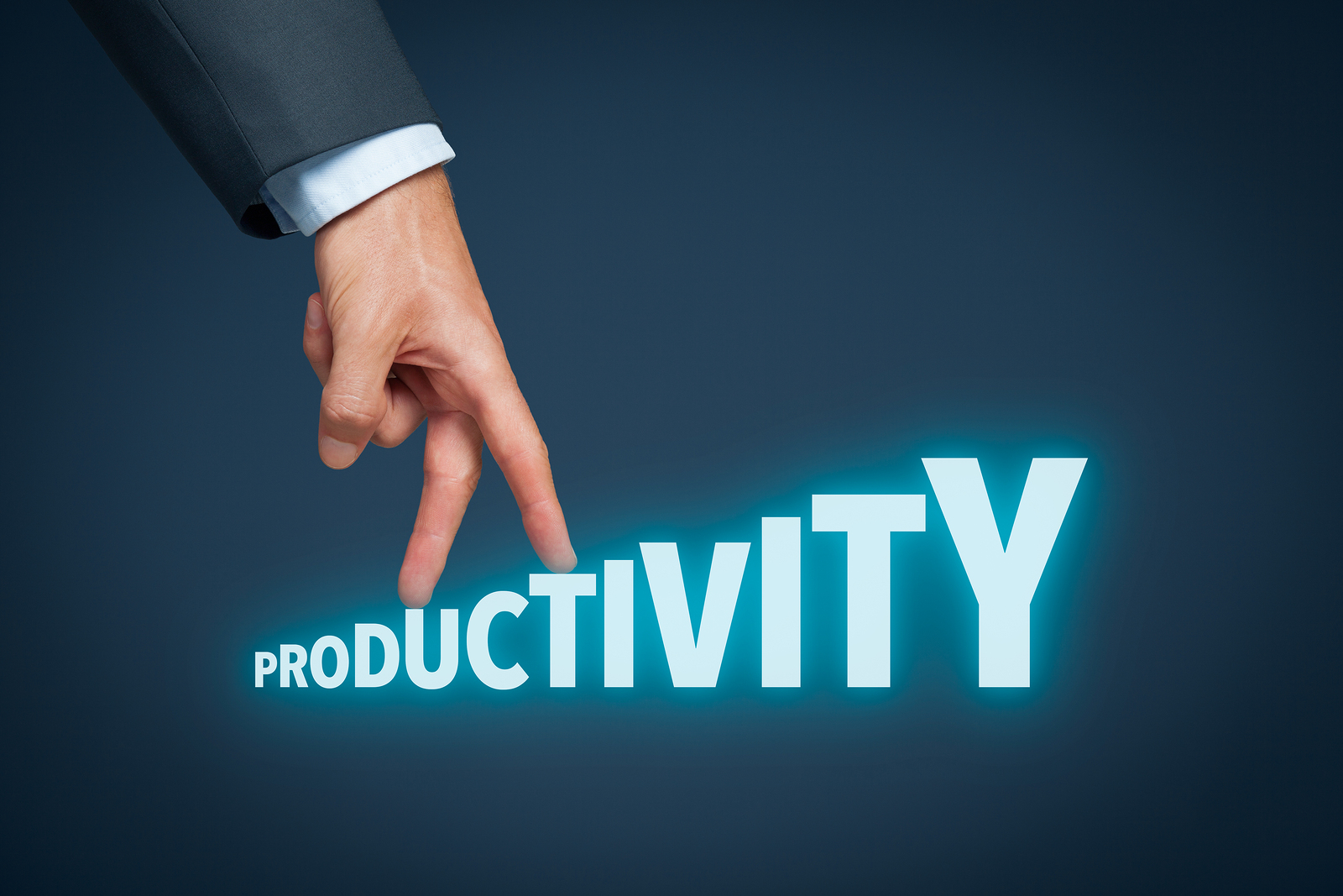 Productivity & Time Management Certificate 4/1