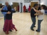 Ballroom Dance, Intermediate Session IV