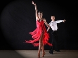 Ballroom Dance, Intermediate Session I