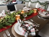 Lily & Vine - Holiday Tablescape - Torrington