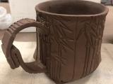Handbuilding Workshop: Set of 4 Mugs