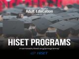 HiSET Preparation Learning Lab