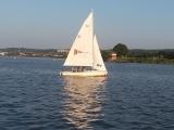 Sailing 2 : Skill Building